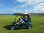 Scotland Golf Travel Tour