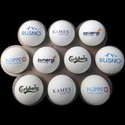 Printed table tennis balls Best4balls
