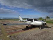 a light aircarft LA-50 for sale